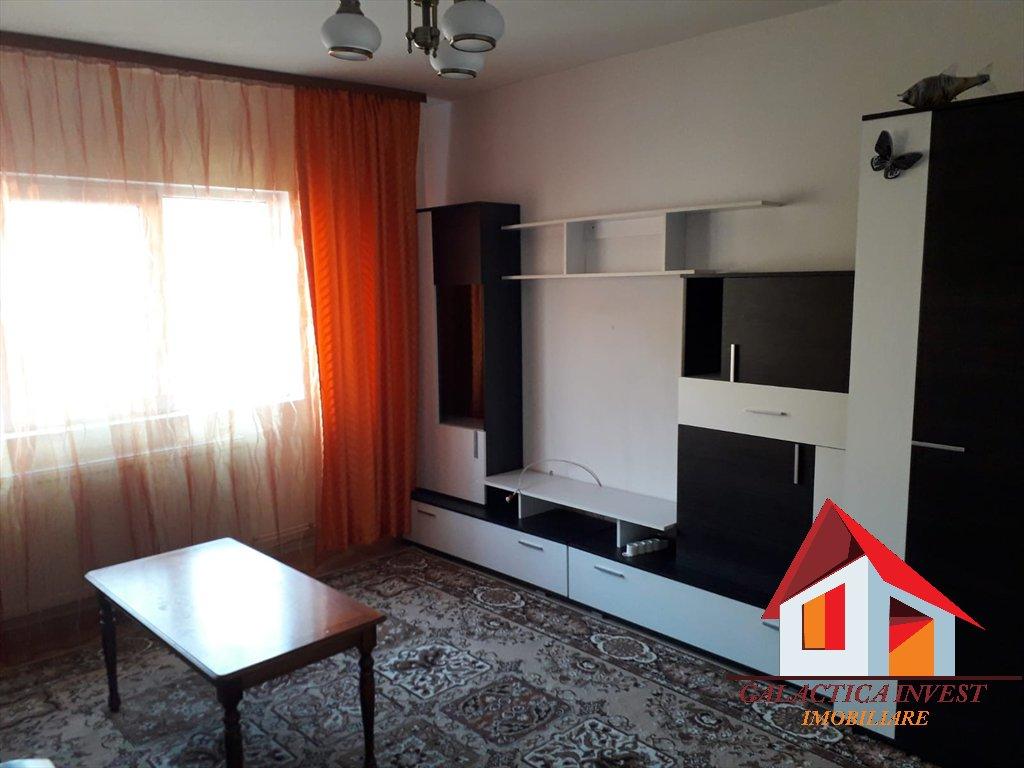 Garsoniera confort 1 – etaj intermediar