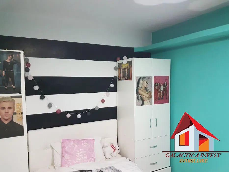Apartament 2 camere Tolstoi – etaj 2