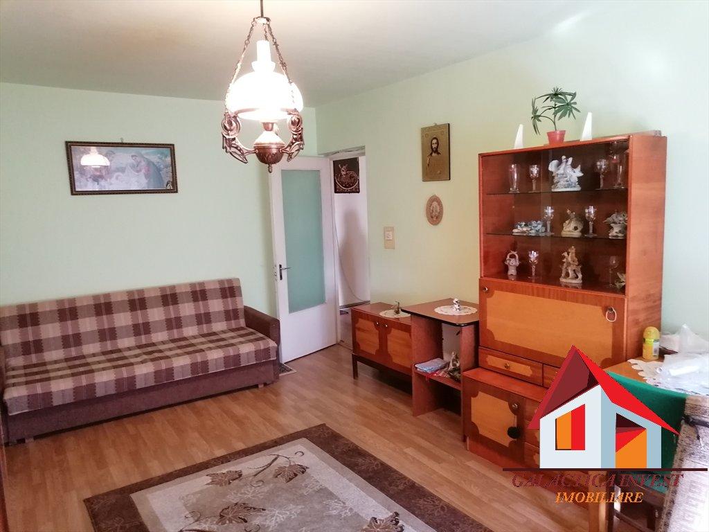 Apartament 2 camere decomandat – etaj 2